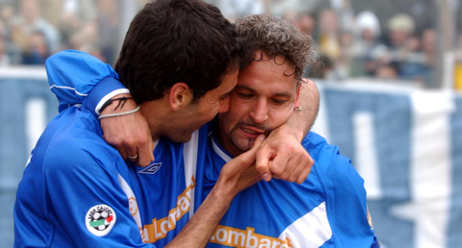 Buon compleanno Roberto Baggio