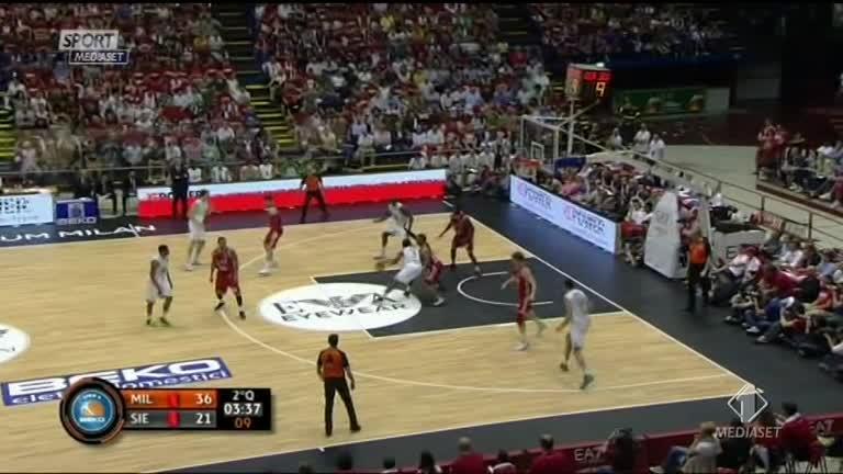Basket subito milano basket sportmediaset for Subito milano