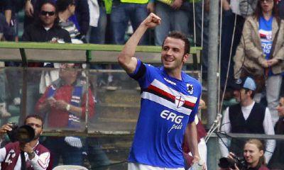 Per la Sampdoria è festa Champions