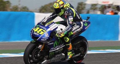 Valentino Rossi (IPP)