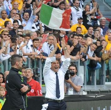 Antonio Conte, foto IPP