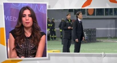 """Roma, la Brienza difende il suo Rudi: """"Sa come vincere"""""""