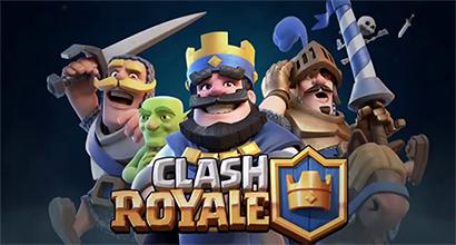 Anche Clash Royale e Clash of Clans diventano cinesi