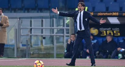 """Lazio, Inzaghi: """"Voglio una squadra più cattiva"""""""