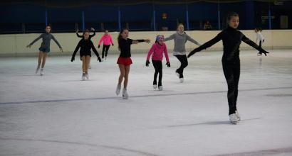 Pattinaggio, Forum Ice School ed Icelab insieme
