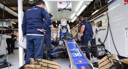 F1, GP Brasile: tentata rapina ai membri del team Sauber
