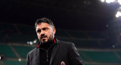 Gennaro Gattuso (LaPresse)
