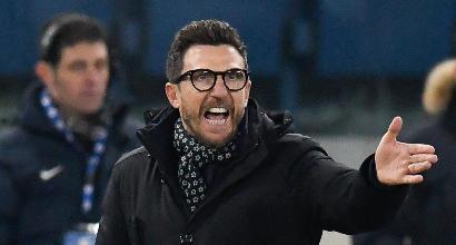 Gattuso per adesso non pensa all'Inter: