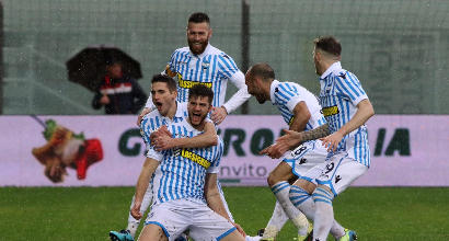 Serie A, colpo Spal a Crotone: Zenga finisce nei guai
