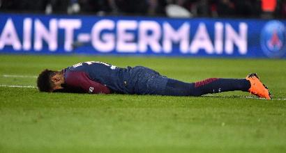 """Psg, Neymar: """"Sono triste"""". Marquinhos teme se ne vada. E Draxler sbotta..."""