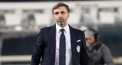 """Verona, ora Pecchia ci crede: """"Aggrappati alla zona salvezza"""""""