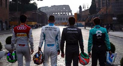 Formula E, Roma è pronta: ecco il piano
