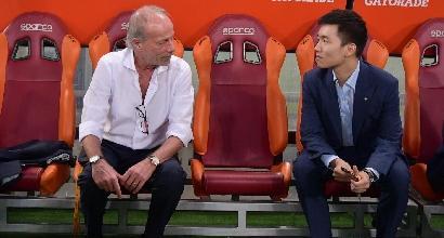"""Inter, la replica di Steven Zhang alle polemiche: """"Non facciamoci abbattere dalla negatività"""""""