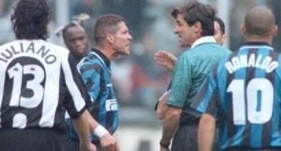 """Juve-Inter '98, Simoni non ci sta: """"L'intervista di Ceccarini? E' irriverente, le sue parole sono comiche"""""""