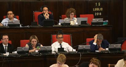 Olimpiadi 2026: Milano si candida, il Comune approva la delibera