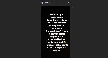 Beffa per Balotelli: pesa più di 100 chili, il Nizza lo multa
