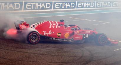 """F1, ecco l'elenco degli iscritti: la Ferrari cambia """"nome"""""""