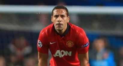 """Rio Ferdinand rivela: """"Per colpa dell'alcool non ricordo alcuni momenti della mia carriera"""""""