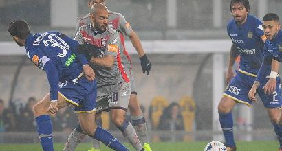Serie B: rallentano Verona e Pescara in zona playoff, punti salvezza per il Livorno