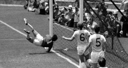 Addio a Gordon Banks, l'uomo della parata più bella nella storia del calcio