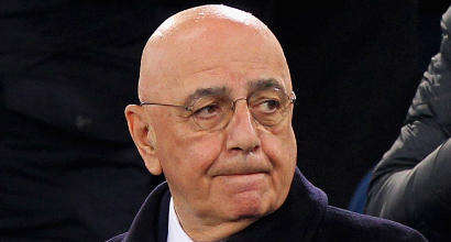 Galliani cuore rossonero: