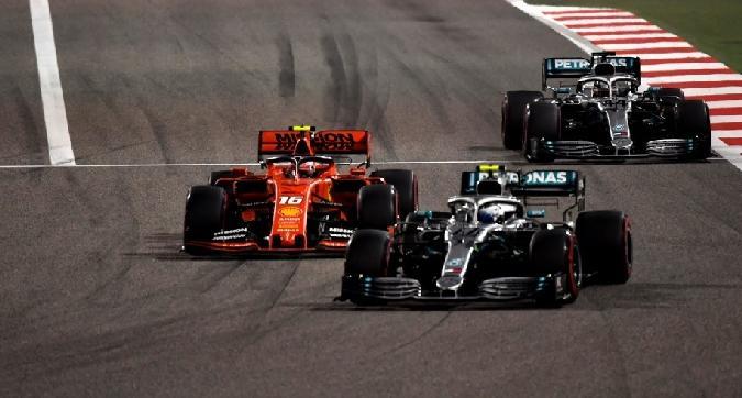 F1, le pagelle del GP del Bahrain: Leclerc ha la stoffa del campione