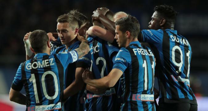Coppa Italia: finale Atalanta-Lazio