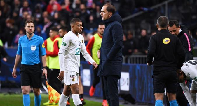 Coppa di Francia: il Psg getta al vento la finale, Rennes in trionfo