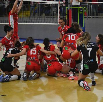 Uyba e Futura: Busto Arsizio città del volley femminile