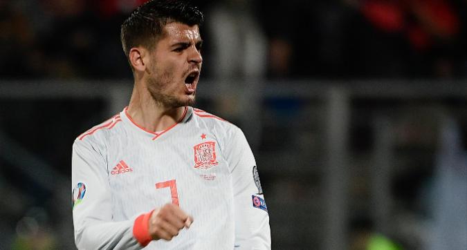 Le qualificazioni a Euro 2020 e la finale 3°-4° posto di Nations League in diretta su Mediaset
