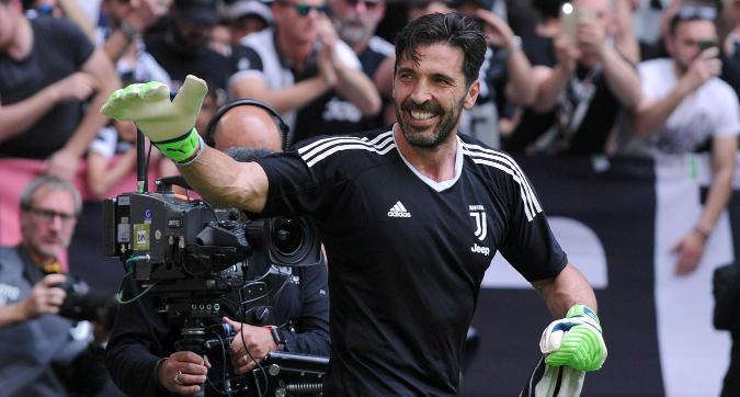 Juventus, i tre obiettivi dietro al ritorno di Buffon