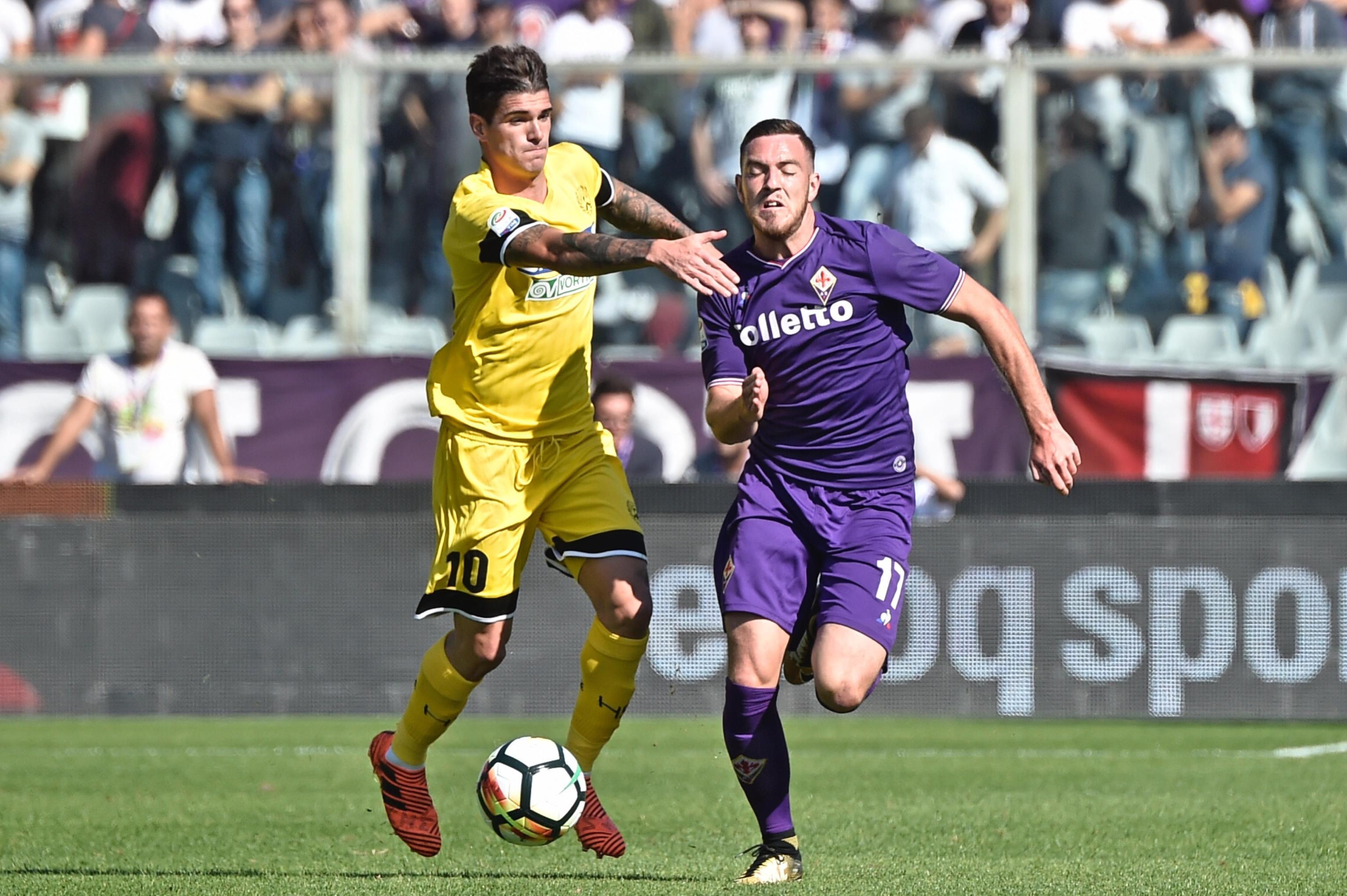 Fiorentina-Udinese 2-1: decide Thereau