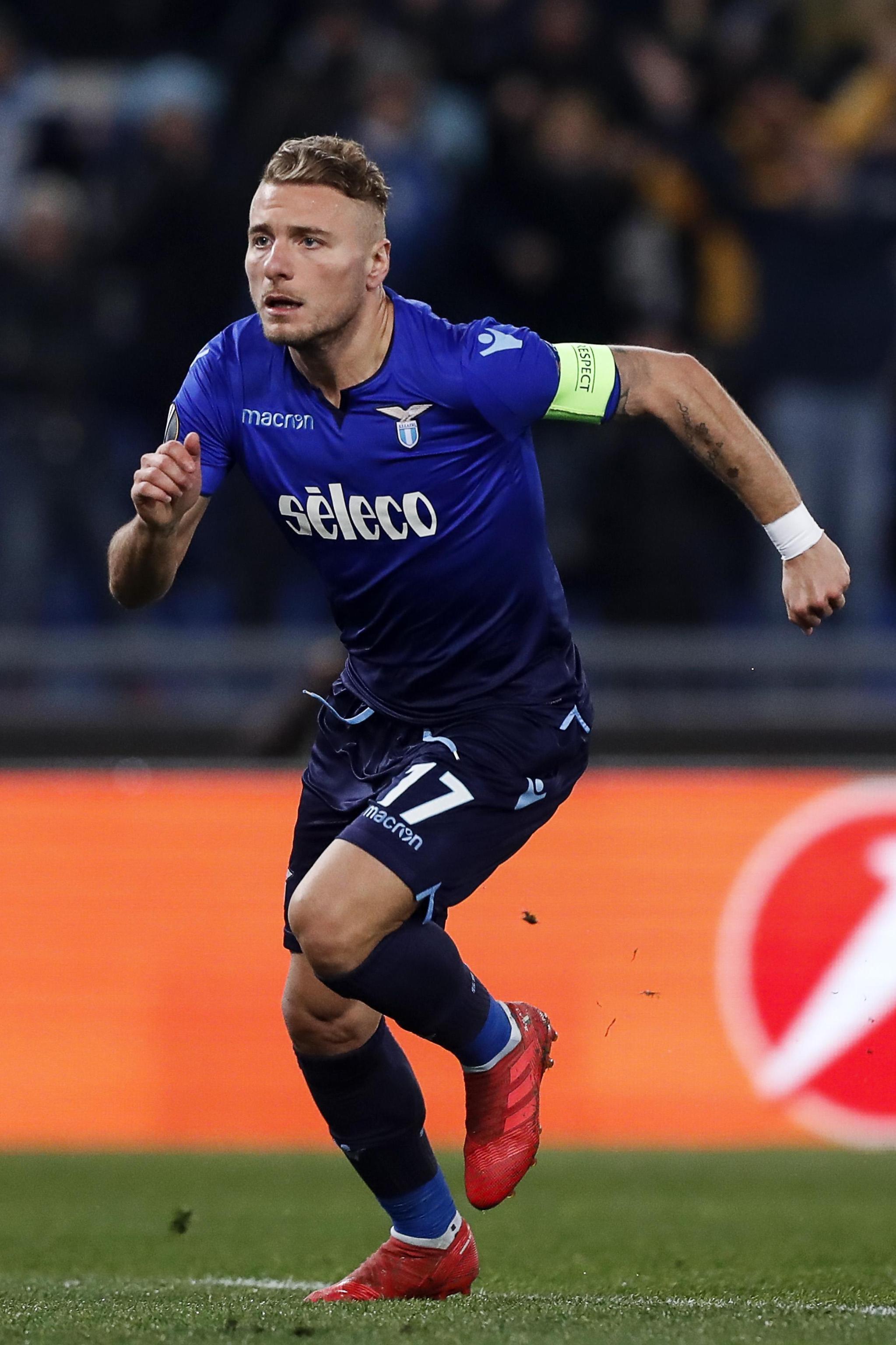 Europa League: Lazio, solo un pareggio