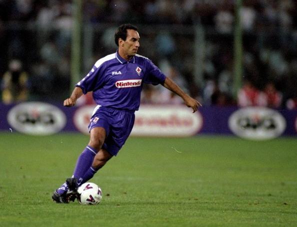 1997: la Fiorentina acquista Edmundo dal Vasco da Gama, tanta classe ma troppa indisciplina (e saudade)
