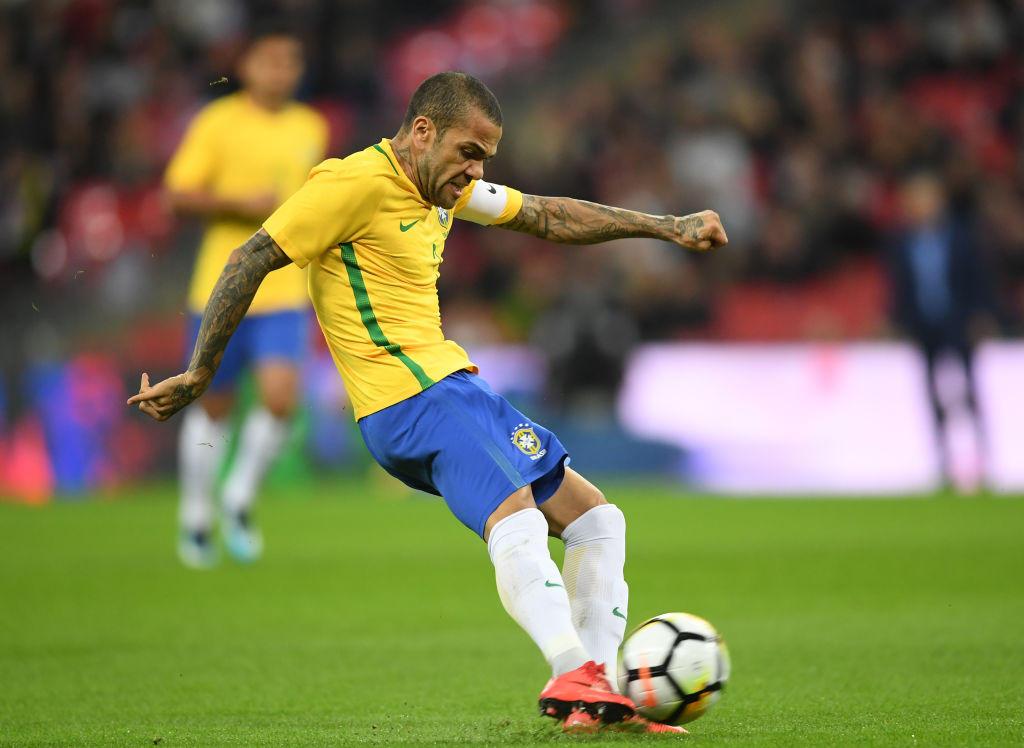 Brasile (2006-): una Coppa America, due Confederations Cup più un campionato Mondiale Under 20