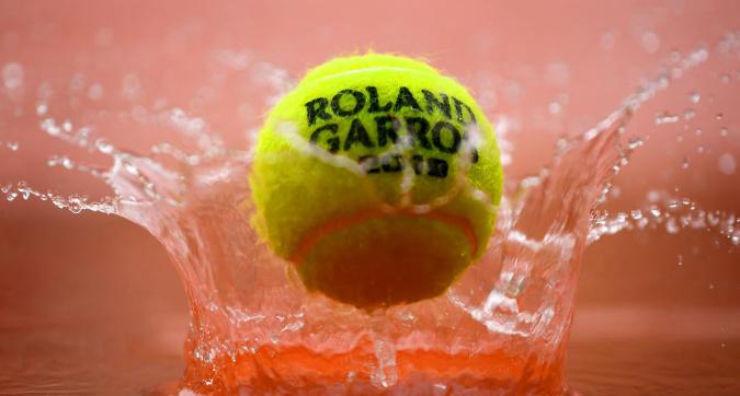 Tennis: la pioggia fa saltare l'intera giornata