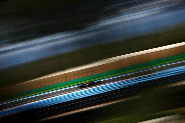Hamilton ha risposto alle polemiche post Canada firmando la pole nel GP di Francia di F1