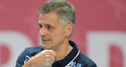 Marco Mencarelli (Afp)