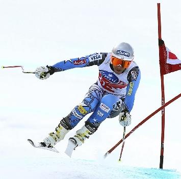 """Sci, Coppa del Mondo: """"Torna Miller, più veloce che mai"""""""