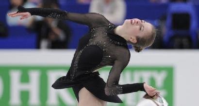 Doping, caso Schwazer: Carolina Kostner in Procura a Bolzano