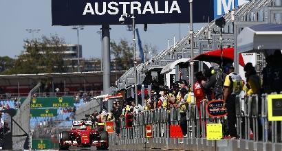 GP Australia (Afp)
