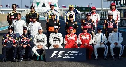 Ad Abu Dhabi scintilla la falsa ricchezza della F1