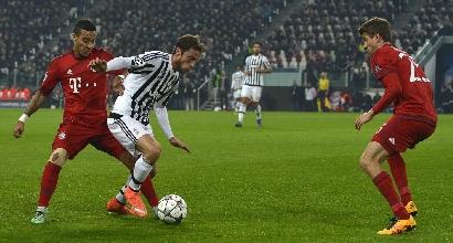 Marchisio, Lapresse