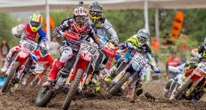 Motocross, GP Messico: Gajser continua a stupire, Cairoli nono
