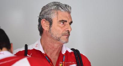 """Ferrari, Arrivabene: """"Emozionato per la nuova macchina"""""""