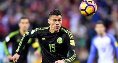 Calciomercato, Roma: ufficiale l'acquisto di Hector Moreno, al PSV andranno 5.7 milioni