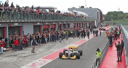 Confermata l'omologazione per la F1 a Imola