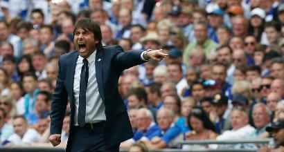Chelsea, per Conte una dote da 285 milioni