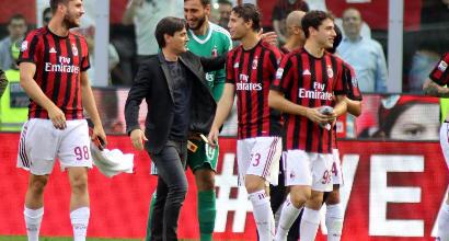 Milan, Fassone risponde alle accuse di Raiola