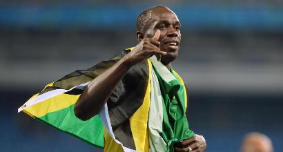 """Usain Bolt prima del ritiro: """"Vorrei riuscire a chiudere il sipario vincendo"""""""
